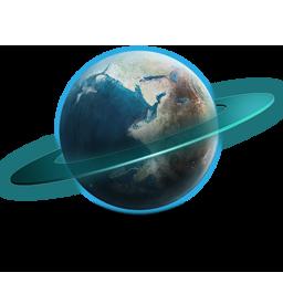 Internet Explorer Earth