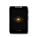 Gold Android Phone-128