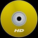 HD Yellow-128
