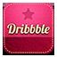Dribbble retro-64