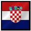 Croatia flag-64