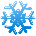 Snow flake-128