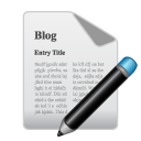 blog compose