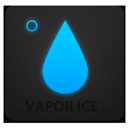 Vapor Ice ice