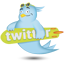 Twitter Surfer icon