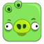 Angry Birds Pig icon