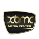 XBMC Black and Gold-128
