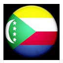 Flag of Comoros-128