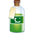 Technorati Bottle-128