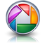 Picasa high detail icon