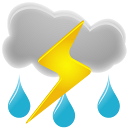 Thunderstorms-128