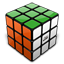 Rubiks Cube Side Icon