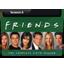 Friends Season 6 Icon