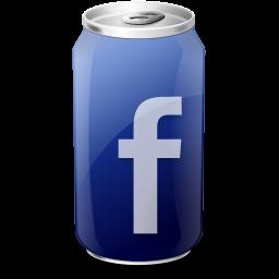 Drink Facebook
