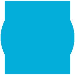 Metro Blank Cd Blue