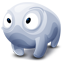 Creature Gray icon