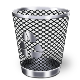 recycle bin icon download iwindows icons iconspedia