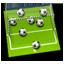 Soccer Goal-64