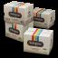 Instagram Shipping Box icon