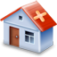 Help House icon