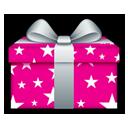 Gift pink-128