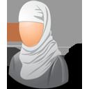 Muslim Female-128