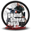 GTA IV The Lost And Damned Icon