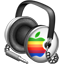 Apple headphones icon