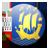 Saint Pierre and Miquelon Flag-48
