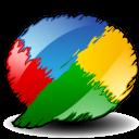 Google Buzz artistic-128
