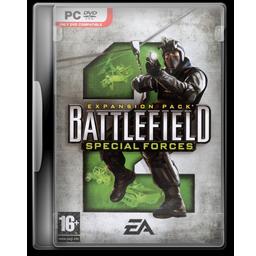 Battlefield 2 SF