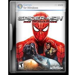 Spider Man WOS