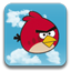 Angry Birds Android Icon