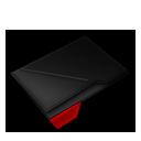 Empty Folder Red-128