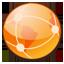Emblem Web icon