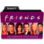 Friends Season 5 icon