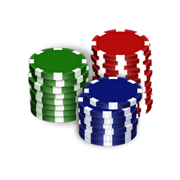 Poker Chips Icon Download Poker Icons Iconspedia