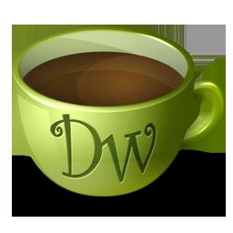 Coffee Dreamweaver
