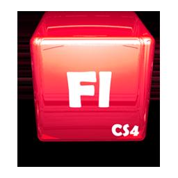 Adobe Fl CS4