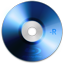Bluray r icon