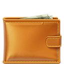 Leather Wallet-128