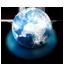 World Network icon