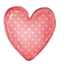 Heart drawing icon