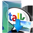 Google Talk Picture-128