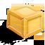 3D Box icon