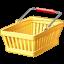 Shopping cart-64