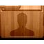 User matte icon