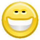 Face Smile Big