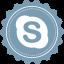 Skype Vintage icon
