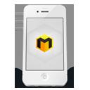 iPhone 4 Musett-128